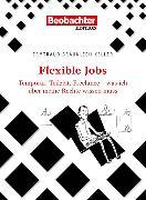 Cover-Bild zu Flexible Jobs (eBook) von Bräunlich Keller, Irmtraud