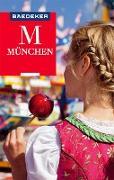 Cover-Bild zu Baedeker Reiseführer München (eBook) von Abend, Dr. Bernhard