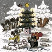Cover-Bild zu Der kleine Maulwurf Adventskalender