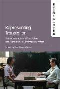 Cover-Bild zu Representing Translation (eBook) von Abend-David, Dror (Hrsg.)