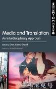 Cover-Bild zu Media and Translation (eBook) von Abend-David, Dror (Hrsg.)