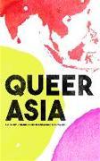 Cover-Bild zu Luther, J. Daniel (Hrsg.): Queer Asia