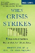 Cover-Bild zu Love, Jennifer: When Crisis Strikes