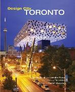Cover-Bild zu Stanwick, Sean: Design City Toronto