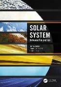 Cover-Bild zu Hockey, Thomas: Solar System
