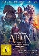 Cover-Bild zu Landon, Castille (Prod.): Albion - Der verzauberte Hengst