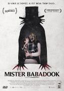 Cover-Bild zu Jennifer Kent (Reg.): Mister Babadook (F)