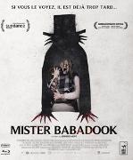 Cover-Bild zu Jennifer Kent (Reg.): Mister Babadook (F) - Blu-ray