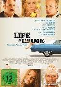 Cover-Bild zu Schechter, Daniel (Reg.): Life of Crime