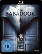 Cover-Bild zu Jennifer Kent (Reg.): Der Babadook - Blu-ray