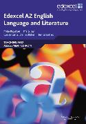 Cover-Bild zu Jay, Mary: Edexcel A2 English Language and Literature Teaching and Assessment CD-ROM