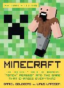 Cover-Bild zu Goldberg, Daniel: Minecraft, Second Edition
