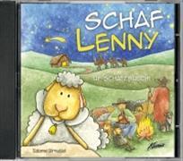 Cover-Bild zu Schaf Lenny - Uf Schatzsuechi