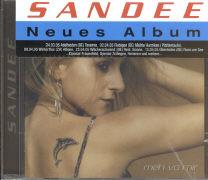 Cover-Bild zu Sandee - meh vo mir