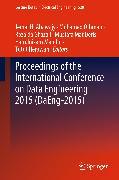 Cover-Bild zu Proceedings of the International Conference on Data Engineering 2015 (DaEng-2015) (eBook) von Ghazali, Rozaida (Hrsg.)