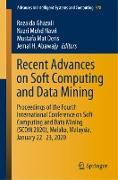 Cover-Bild zu Recent Advances on Soft Computing and Data Mining von Ghazali, Rozaida (Hrsg.)
