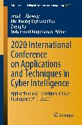 Cover-Bild zu 2020 International Conference on Applications and Techniques in Cyber Intelligence (eBook) von Abawajy, Jemal H. (Hrsg.)
