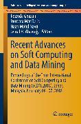 Cover-Bild zu Recent Advances on Soft Computing and Data Mining (eBook) von Ghazali, Rozaida (Hrsg.)
