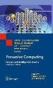 Cover-Bild zu Pervasive Computing von Hassanien, Aboul-Ella (Hrsg.)