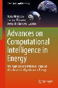 Cover-Bild zu Advances on Computational Intelligence in Energy (eBook) von Abawajy, Jemal H. (Hrsg.)