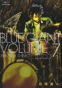 Cover-Bild zu Ishizuka, Shinichi: Blue Giant Omnibus Vols. 7-8