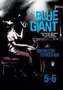 Cover-Bild zu Ishizuka, Shinichi: Blue Giant Omnibus Vols. 5-6