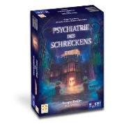 Cover-Bild zu Psychiatrie des Schreckens Teil 2