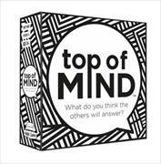 Cover-Bild zu Top of mind