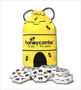 Cover-Bild zu Honeycombs (mult)