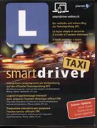 Cover-Bild zu smartdriver Taxi. Online