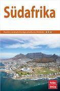 Cover-Bild zu Nelles Guide Reiseführer Südafrika von Nelles Verlag (Hrsg.)