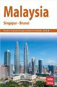 Cover-Bild zu Nelles Guide Reiseführer Malaysia - Singapur - Brunei von Nelles Verlag (Hrsg.)