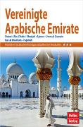 Cover-Bild zu Nelles Guide Reiseführer Vereinigte Arabische Emirate von Nelles Verlag (Hrsg.)
