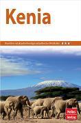 Cover-Bild zu Nelles Guide Reiseführer Kenia von Nelles Verlag (Hrsg.)
