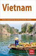 Cover-Bild zu Nelles Guide Reiseführer Vietnam von Nelles Verlag (Hrsg.)