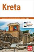 Cover-Bild zu Nelles Guide Reiseführer Kreta von Nelles Verlag (Hrsg.)