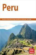 Cover-Bild zu Nelles Guide Reiseführer Peru von Nelles Verlag (Hrsg.)