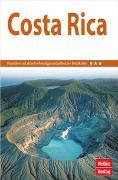 Cover-Bild zu Nelles Guide Reiseführer Costa Rica von Nelles Verlag (Hrsg.)