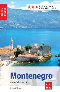 Cover-Bild zu Nelles Pocket Reiseführer Montenegro (eBook) von Wigand, Achim