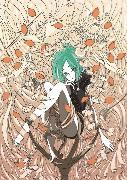 Cover-Bild zu Ichikawa, Haruko: Land of the Lustrous 11