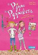 Cover-Bild zu Pippa Pepperkorn und die Schickimicki-Zicke von Habersack, Charlotte