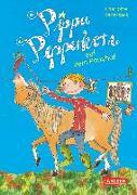 Cover-Bild zu Pippa Pepperkorn auf dem Ponyhof von Habersack, Charlotte