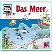 Cover-Bild zu WAS IST WAS Junior Hörspiel: Das Meer (Audio Download) von Habersack, Charlotte