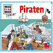 Cover-Bild zu WAS IST WAS Junior Hörspiel: Piraten (Audio Download) von Habersack, Charlotte