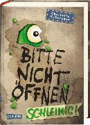 Cover-Bild zu Bitte nicht öffnen 2: Schleimig! von Habersack, Charlotte