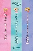 Cover-Bild zu Lola - Band 1-3 (eBook) von Abedi, Isabel