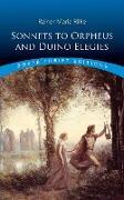 Cover-Bild zu Sonnets to Orpheus and Duino Elegies (eBook) von Rilke, Rainer Maria