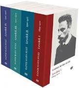 Cover-Bild zu Levelek (eBook) von Rilke, Rainer Maria