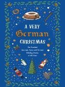 Cover-Bild zu A Very German Christmas (eBook) von Goethe, Johann Wolfgang von