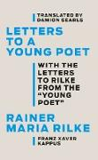 Cover-Bild zu Letters to a Young Poet: With the Letters to Rilke from the ''Young Poet'' (eBook) von Rilke, Rainer Maria